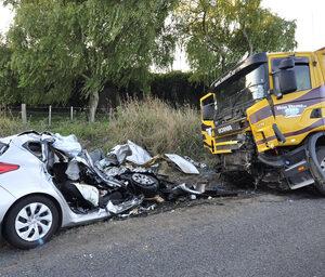 Những mảnh đời sau tai nạn giao thông