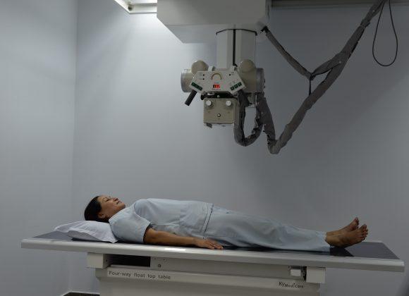 Phòng X-Quang