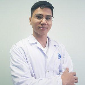 BS Nguyễn Văn Ca