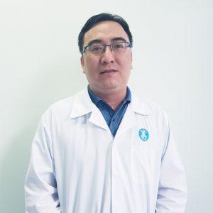 BS.CKI Phạm Ngọc Khánh