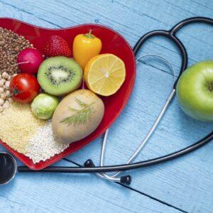 Lợi ích của chất xơ đối vớisức khỏe