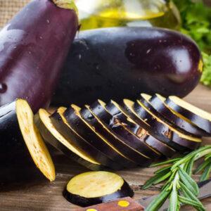 Lợi ích sức khỏe tuyệt vời của cà tím