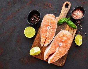 Lợi ích của cá đối với sức khỏe