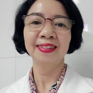 BS.CKI Nông Thị Hồng Thúy