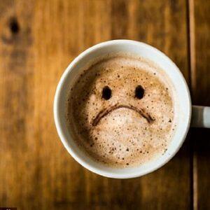 Bạn đã bao giờ bị say cà phê chưa? Những ai không nên uống  cà phê?