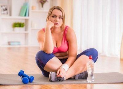 Những sai lầm khi tập thể dục gây ảnh hưởng đến sức khỏe