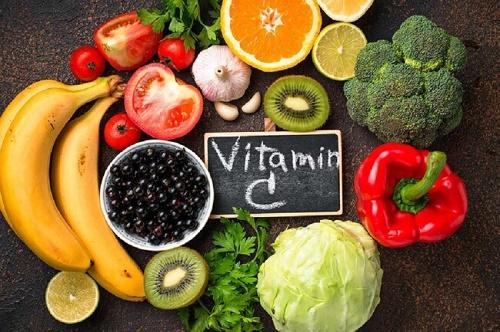 Vitamin Clà gì?