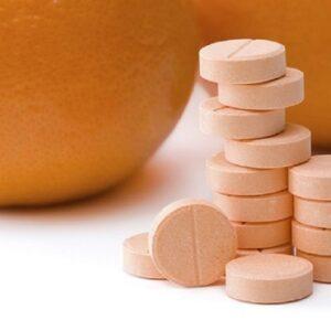 Cơ thể bạn cần bao nhiêu vitamin Cmỗi ngày