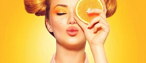 Lợi ích của việc tiêu thụ thực phẩm giàu vitamin C