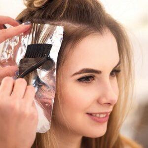 Những điều cần lưu ý khi nhuộm tóc