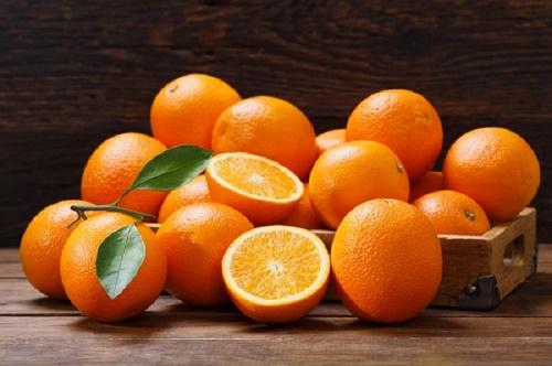 Vitamin C có trong thực phẩm nào?