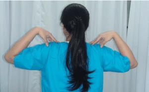 Bài tập vật lý trị liệu cột sống cổ – vai